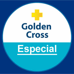 Golden Cross Especial
